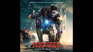"Iron Man 3 Soundtrack - ""New Beginnings"""