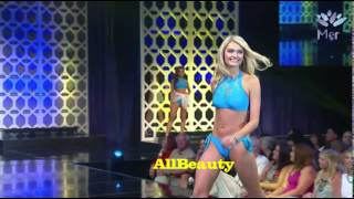 Miss Teen USA 2015 Swimsuit Competition