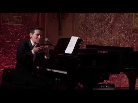 """Michael Feinstein previews his concert """"Showstoppers"""" at Feinstein's/54 Below Mp3"""