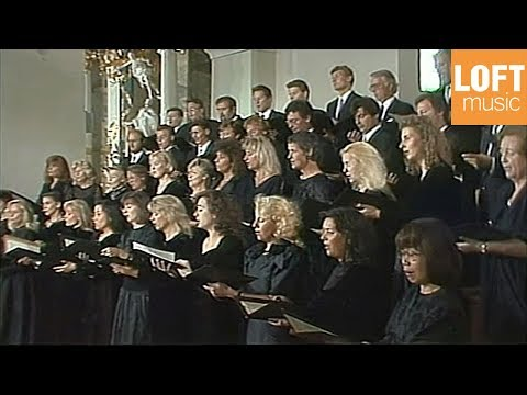 "Giuseppe Verdi - Ave Maria from ""Quattro Pezzi sacri"" (Bavarian Radio Chorus)"