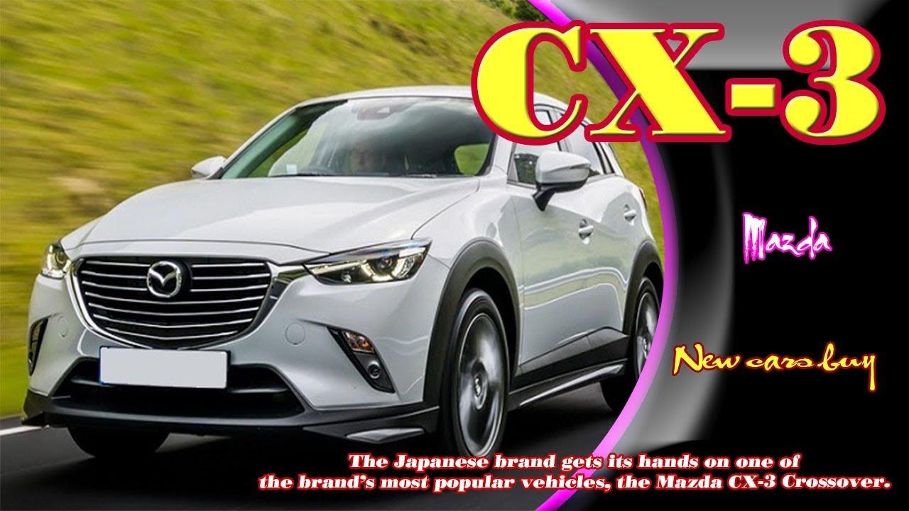 2020 Mazda Cx 3 2020 Mazda Cx 3 Suv 2020 Mazda Cx 3 Redesign