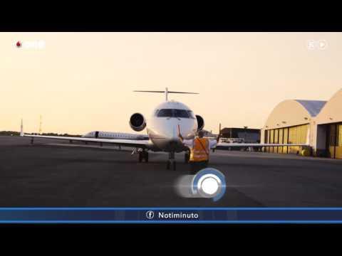Venezuela: Territorio de jets privados