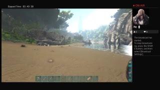 Ark survival Evolved part 4