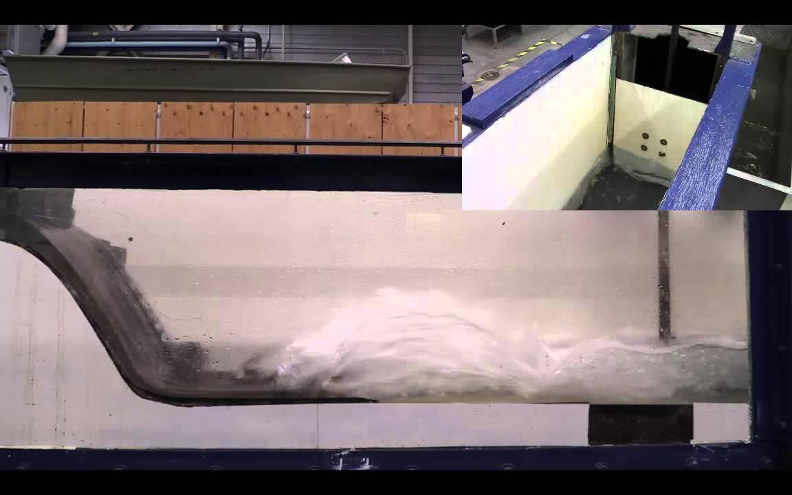 hydraulic lab report Fluid mechanics lab experiment (13): flow channel 1 instructors : dr khalil m alastal  hydraulic jump and the determination of hydraulic.