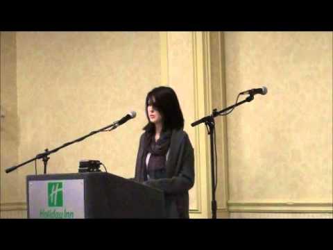 Rhiannon Johnson - 2012 Trent University Indigenous Women's Symposium Spoken Word