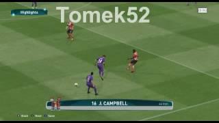 AC Fiorentina  3 : 3   Naissus FC