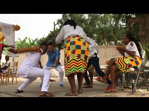 ACCRA / GHANA (weddings, celebrations, beaches, people, food and more)