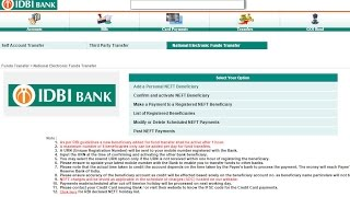 how to add sip in pnb net banking