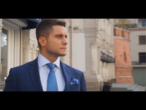 Магазин мужской одежды TRIMFORTI