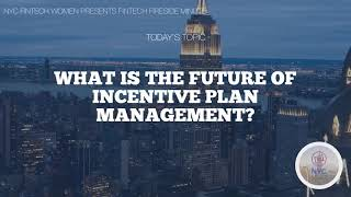What is the Future of Incentive Plan Management?