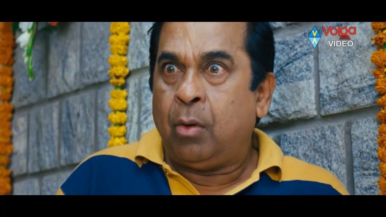 Non Stop Comedy Scenes || Brahmanandam Latest Telugu Movies Comedy Scenes || TeluguComedyClub