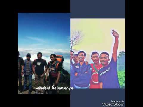 Rocket Rockers-Sahabat Selamanya (Keluarga Besar PKK)(Merek Kids)