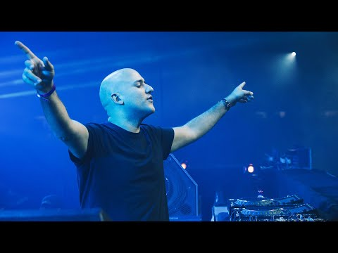 ALY & FILA [Full HD set] - TRANSMISSION AUSTRALIA (30.9.2017) Melbourne