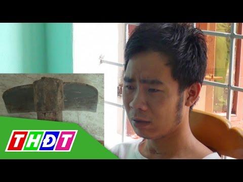 Giết mẹ ruột rồi ung dung đi hát karaoke | THDT