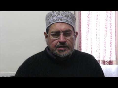 Jab Yaad Sakina Ko -  Recited by Mulla Roshanali  M  Versi