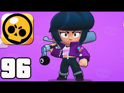 Brawl Stars - Gameplay Walkthrough Part 96 - New Brawler Bibi (iOS, Android)