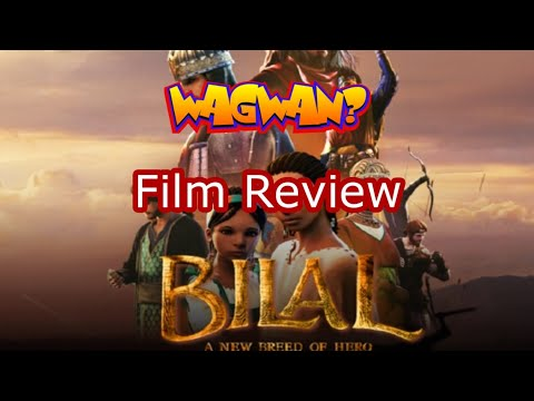Bilal A New Breed Of Hero Official Trailer 2018 Youtube