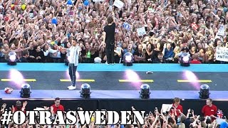 One Direction ~ On The Road Again Tour | Gothenburg, Sweden | 23/6/15