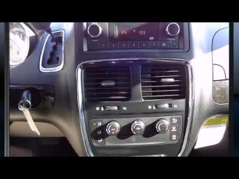 2014 Dodge Grand Caravan CVP * Extended Warranty*