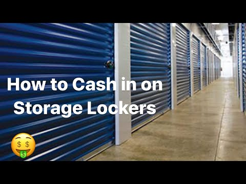 Beginner Guide on How to Buy Storage Units for eBay w/ Wades Ventures (Harder than Storage Wars)