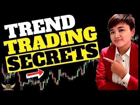 5 Tips for Profitable Trend Following Trading in Forex