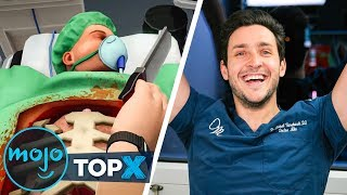 Top 10 Best Doctor Mike Videos