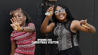 CHRISTMAS VISITOR - SIRBALO CLINIC ( EPISODE 233)