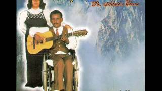 Baixar Dupla a Missão Pr.Adail & Elena (CD JESUS VAI LIGAR) - Jesus na batalha