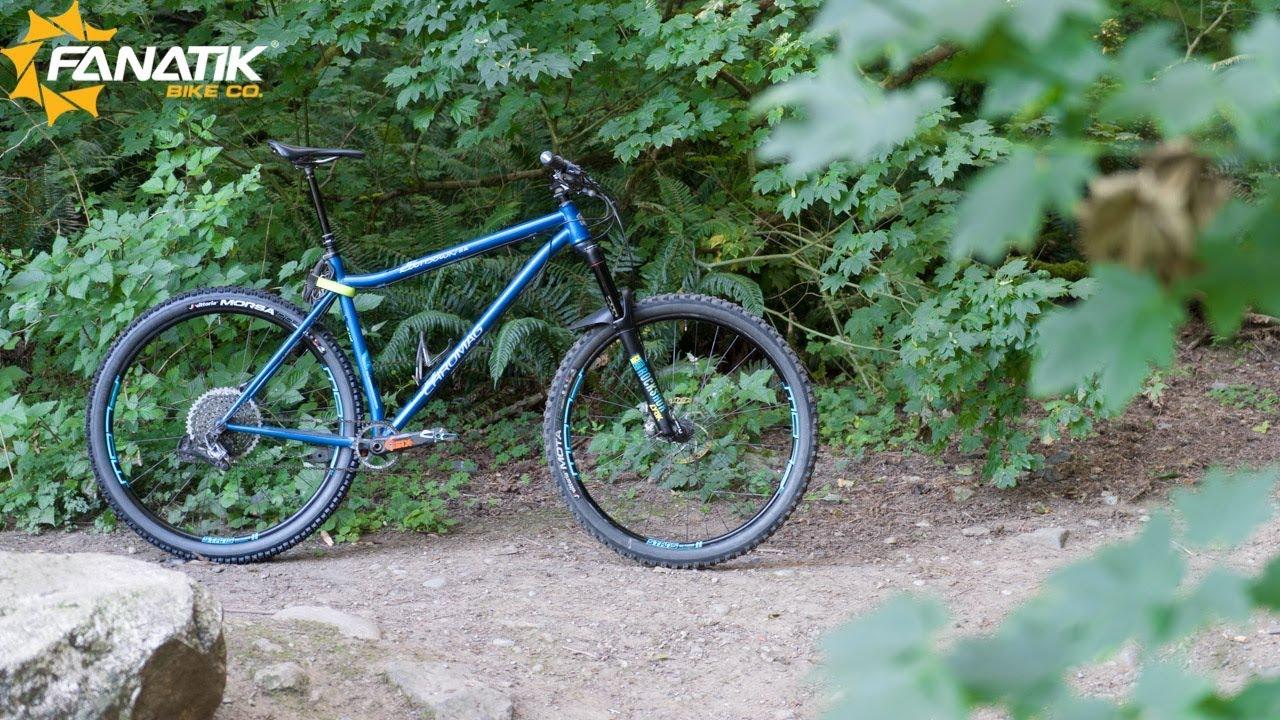 Chromag Rootdown BA Review at Fanatikbike.com. Fanatik Bike Co. 21cad886e