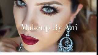 Workshop in Yerevan Armenia October 26 Smoky eyes, Contour and Highlight , Bridal look Thumbnail