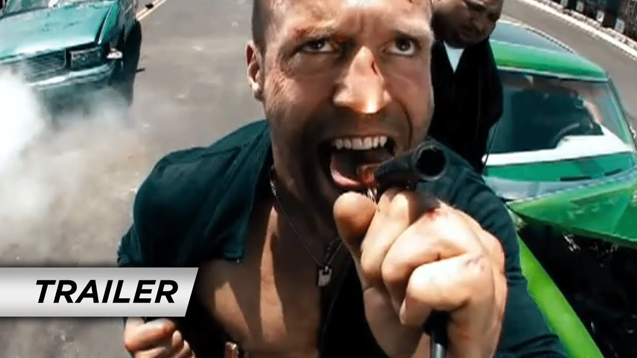 crank: high voltage (2009) - official trailer - youtube