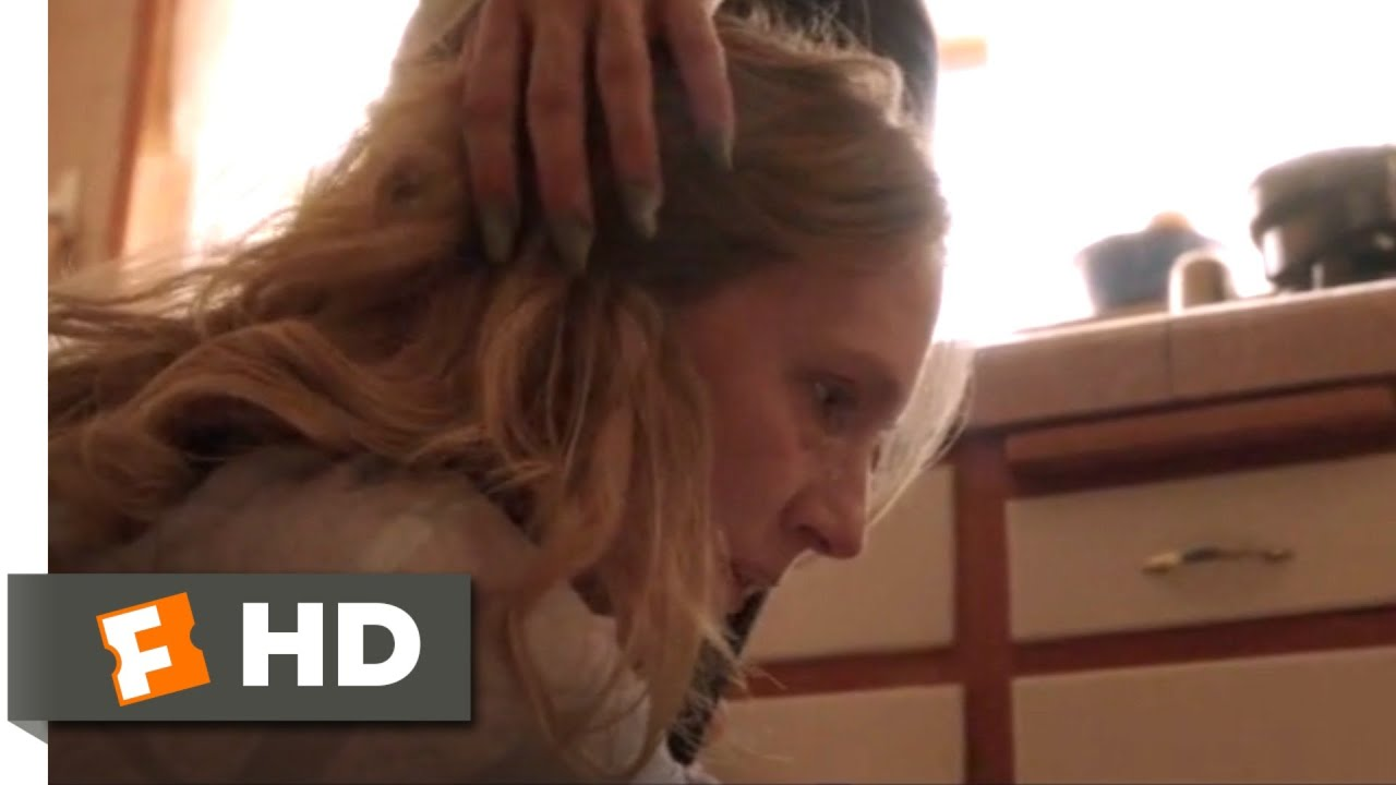 Download XX (2017) - Crawl to Me Scene (9/10)   Movieclips