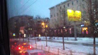 Проезжая по пр. Ленина. Иваново. I 3 I(, 2015-01-03T19:03:44.000Z)