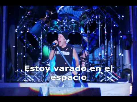 Iron Maiden - Satellite 15... The Final Frontier (Subtitulado en Español) (En Vivo!)