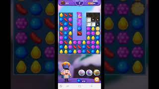 Candy Crush Friends Saga Level 381 - No Boosters UPDATED!!!