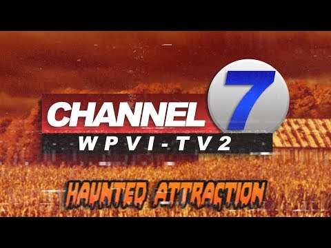 Channel 7 - Haunted Attraction