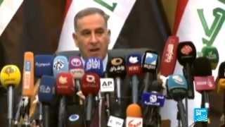 الحرب على داعش - وزير الدفاع الأمريكي الجديد  أشتون كارتر في الكويت