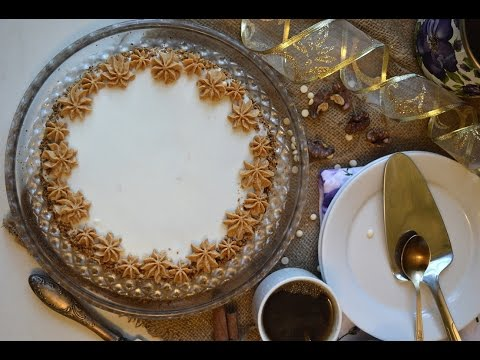 Медовый торт со сгущенкой видео рецепт