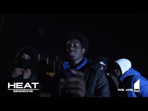 YX, Stormah   -S4 EP 22- [Heat Sessions]   First Media TV