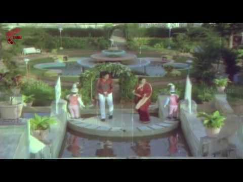 Shilanu Silpam Video Song    Indradhanassu Movie    Rajashekar, Jeevitha