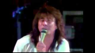 """Journey - Raised On Radio (Live Performance """"Raised On Radio"""" Tour 1986) 720p"""
