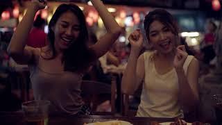 Phim TVC dự án Kosy City Beat Thai Nguyên