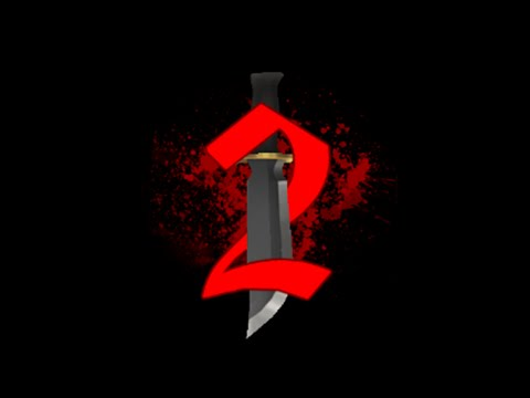 Roblox-Murder Mystery 2 Promo Code For a Knife - YouTube