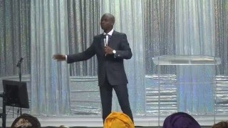 Restoration of Glory - Pastor Kunle Omotoso