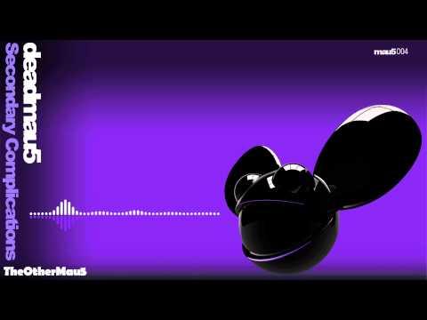 Deadmau5 - Secondary Complications (1080p) || HD