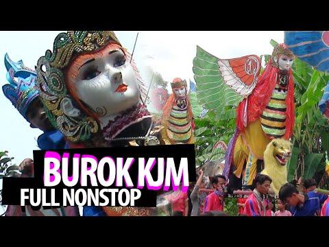 Burok KJM - Full Nonstop - Live Ds. Sumberkidul 23-05-2016