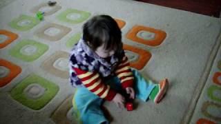 down sendromu  2 yaşında deniz bebek...