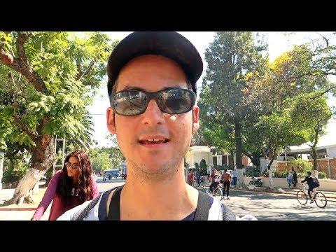 GUADALAJARA IS BEAUTIFUL (BIKING TOUR) ! 🚲 (Gringo in Mexico Vlog)