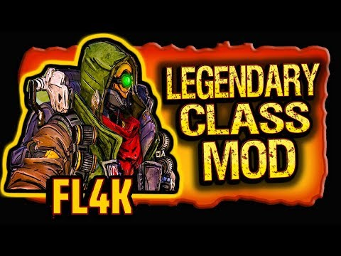 "Where to GET FL4K ""Legendary Class Mod"" Orange/Very Rare - Borderlands 3Kaynak: YouTube · Süre: 14 dakika24 saniye"