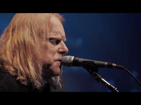 "Gov't Mule Share Live ""The Man I Want To Be"" Video 